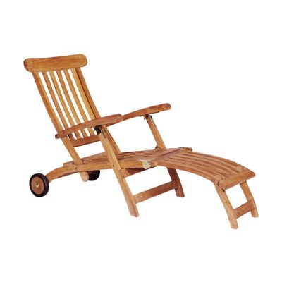Loungers & Steamer Chairs